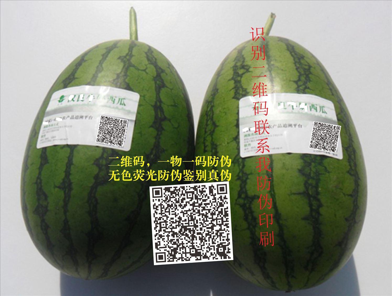 激光防伪标签,并不是所有产品都有防伪标签,